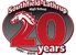 Logo: Southfield-Lathrup High School 20th Reunion