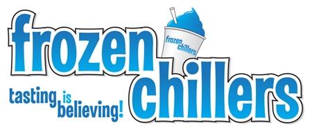 Logo: Frozen Chillers