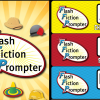 iPhone Apps: Flash Fiction Prompter