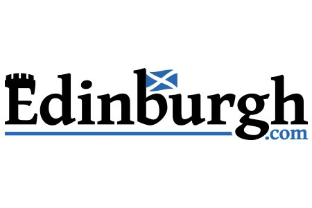 Logo: Edinburgh.com