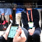 International CES 2012